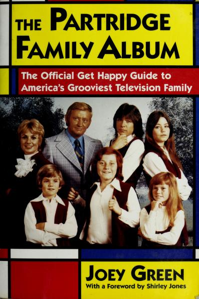 The Partridge family album by Joey Green