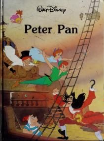 Cover of: Peter Pan | Walt Disney Company