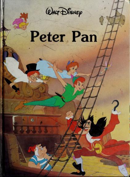 Peter Pan by Walt Disney Company