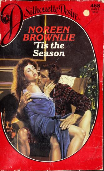 Cover of: 'Tis The Season | Brownlie