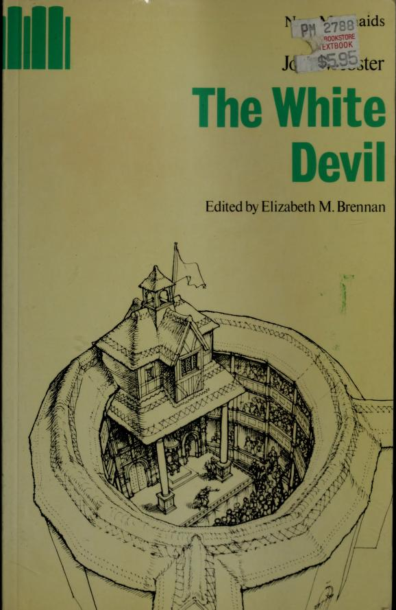 White Devil by John Webster