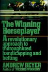 Cover of: The Winning Horseplayer