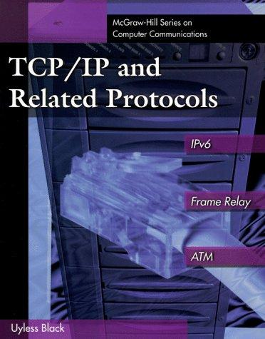 TCP/IP and Related Protocols