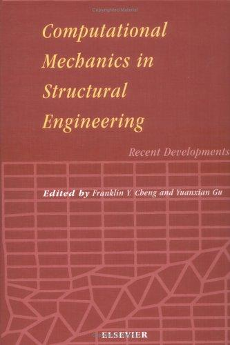 Computational mechanics in structural engineering by