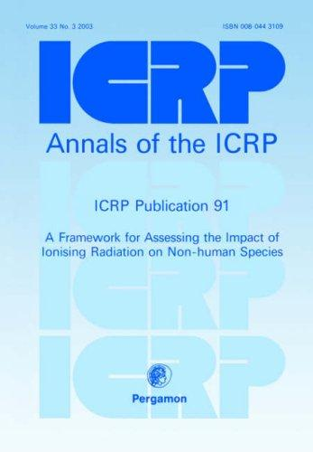 ICRP Publication 91 by ICRP