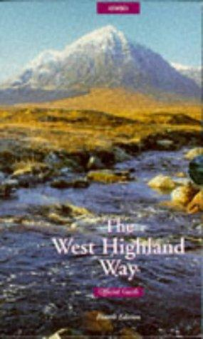 The West Highland Way by Roger Smith