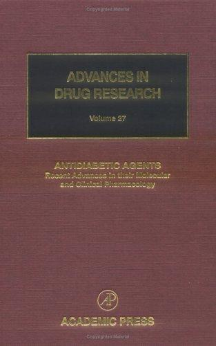 Advances in drug research by