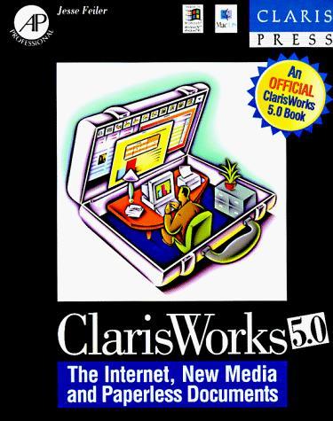 Clarisworks 5.0