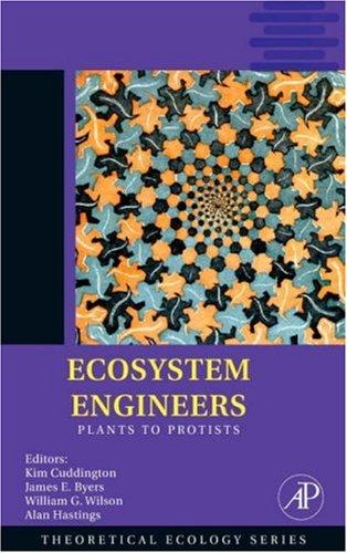 Ecosystem engineers by