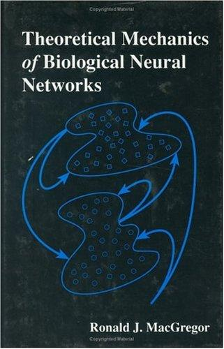 Theoretical mechanics of biological neural networks