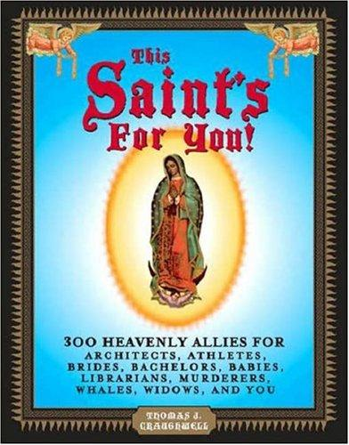 This Saint's for You!