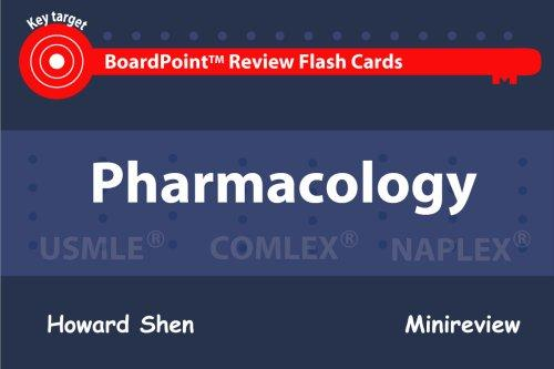 BoardPoint Review Flash Cards by Howard Shen