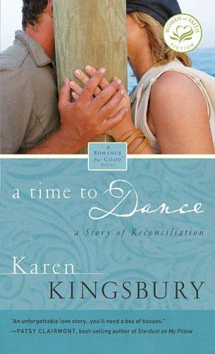 A Time to Dance (Romance for Good)