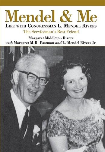Mendel and Me by Margaret M. R. Eastman