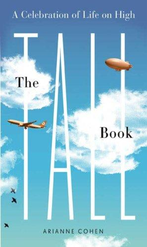 The Tall Book by Arianne Cohen