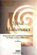 Spiral mathematics by David Banes