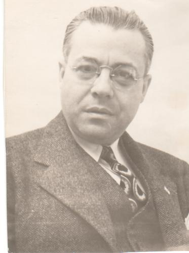 Photo of Rosario Ingargiola