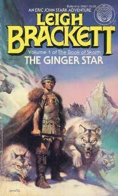 The Ginger Star