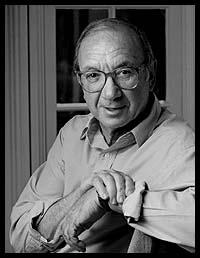 Photo of Neil Simon