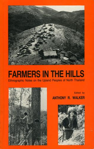 Farmers in the Hills by Anthony R. Walker