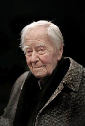 Photo of Horton Foote