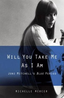 Will you take me as I am by Michelle Mercer