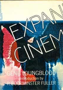 Expanded cinema.