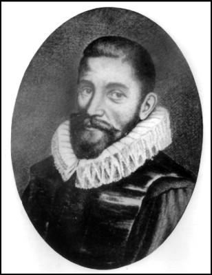Photo of Willebrord Snellius