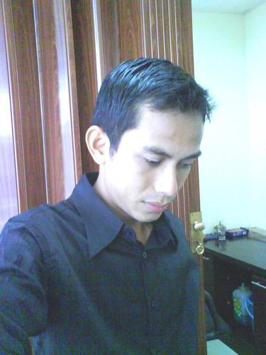 Photo of Amir Taat Nasution