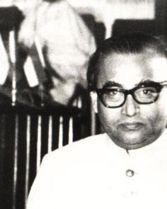 Photo of Mahmud Ali