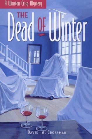 The dead of winter by D. A. Crossman