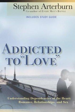 """Addicted to """"love"""""""