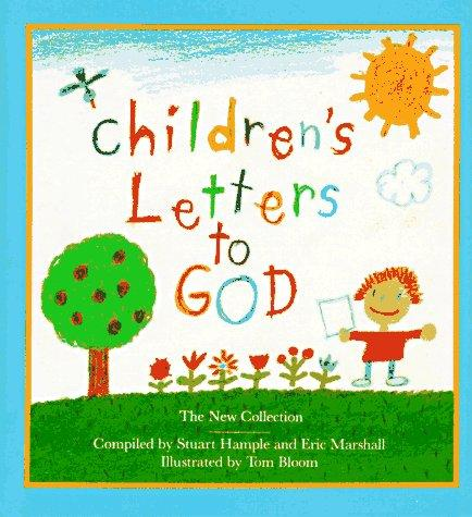Children's letters to God by Stuart Hample, Eric Marshall