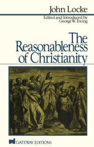 Reasonableness of Christianity