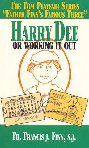 Harry Dee