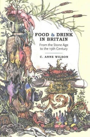 Food & Drink in Britain