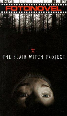 The Blair Witch Project by Claire Forbes