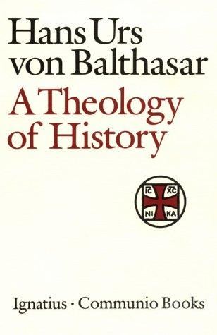 Image 0 of A Theology of History (Communio Books)