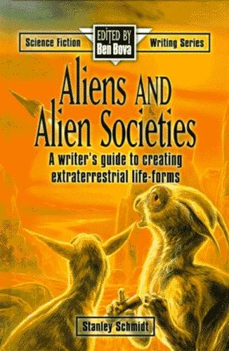 Image 0 of Aliens and Alien Societies (Science Fiction Writing Series)