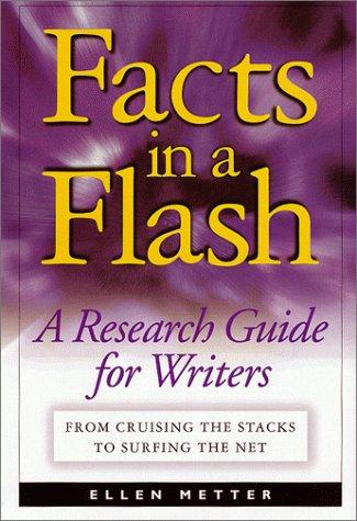 Facts in a flash by Ellen Metter