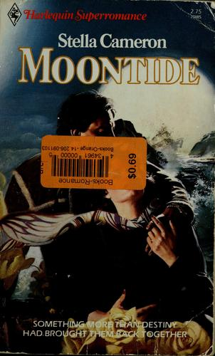 Moontide by Stella Cameron
