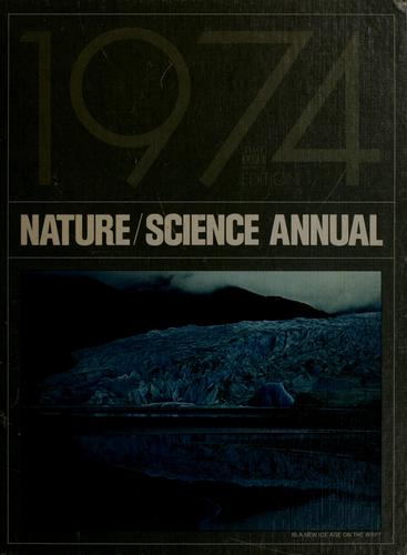 Nature/science annual. by