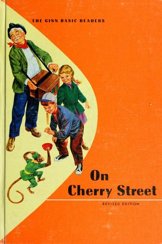 On Cherry Street by David Harris Russell
