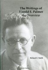 The writings of Harold E.Palmer by Smith, Richard C.