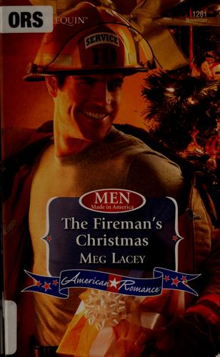 The fireman's Christmas by Meg Lacey