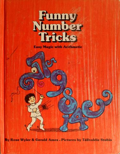 Funny number tricks by Rose Wyler