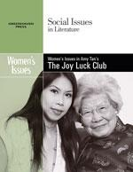 Women's Issues in Amy Tan's the Joy Luck Club (Social Issues in Literature) by Gary Wiener