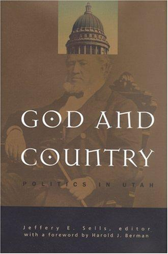 God and Country by Harold J. (FWD) Berman