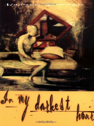 In My Darkest Hour by Wilfred Santiago