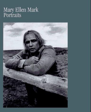 Portraits by Mary Ellen Mark